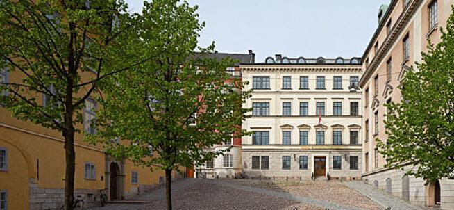 Hotel Kungsträdgården Stockholm - Akustikkonsultation
