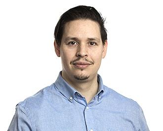 Akustikkonsult Kristian Orellana - LN Akustikmiljö