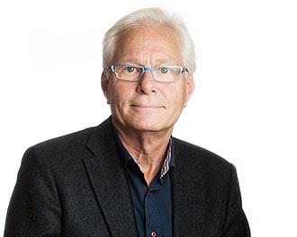 Akustikkonsult Lennart Nilsson - LN Akustikmiljö