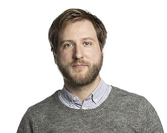 Akustikkonsult Ole von Gertten - LN Akustikmiljö Malmö