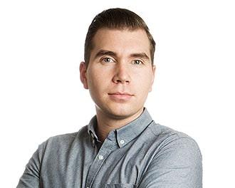 Akustikkonsult Patric Nilsson - LN Akustikmiljö