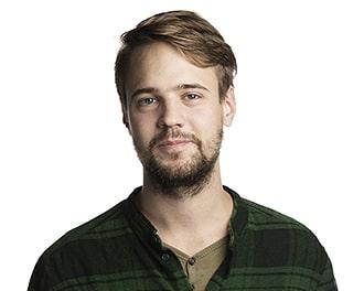 Akustikkonsult Ringo Stahl - LN Akustikmiljö Stockholm