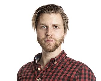 Akustikkonsult William Ängeby - LN Akustikmiljö