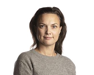 Maria Metzler-Sæden Akustiker - LN Akustikmiljö Stockholm