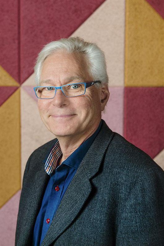 Lennart Nilsson akustiker och mentor