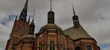 referens inom akustik för kyrkor och slott