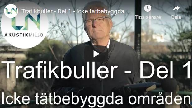 VIDEO 6 TRAFIK 1