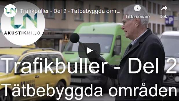 VIDEO 7 TRAFIK 2